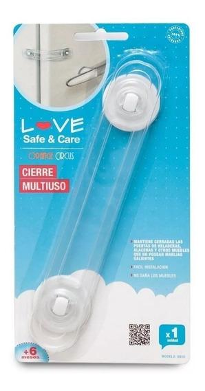 Cierre Multiuso Safe&care Love