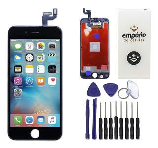 Tela Touch Screen Display Apple iPhone 6s Premium