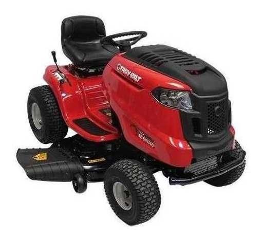 Mini Tractor Troy Bilt 19.5hp 547cc 46 1,17cm Usa