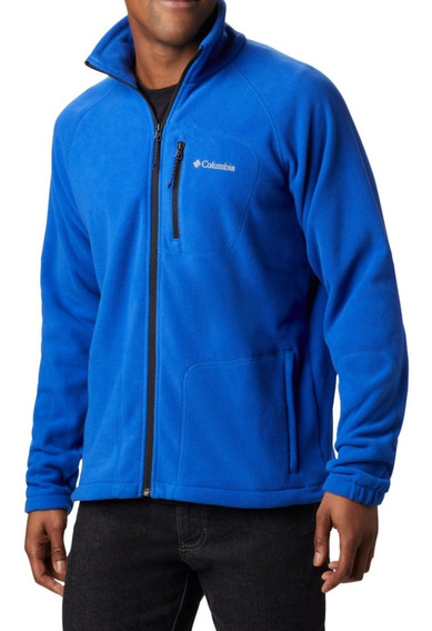 Campera Polar Columbia Fast Trek Full Zip