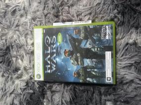 Game Xbox 360 Halo Wars Original