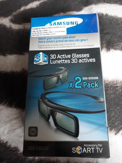 Óculos 3d Sansung Ssg-p30502