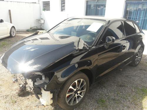 Sucata Audi A3 Tfsi 2013  -retirada De Peças
