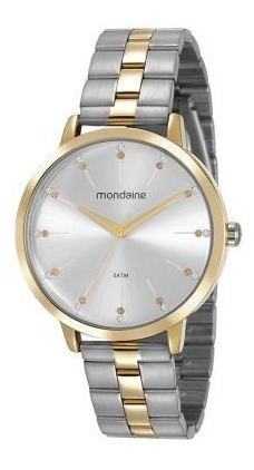 Relógio Mondaine Feminino 53659lpmvbe2