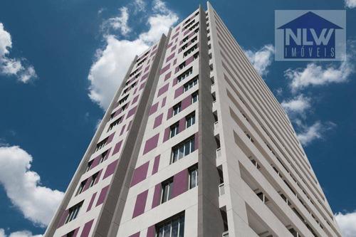 Imagem 1 de 30 de Sala À Venda, 39 M² Por R$ 619.206,00 - Bela Vista - São Paulo/sp - Sa0071