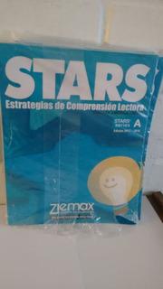 Libro Estrategias De Comprensión Lectora Stars Series
