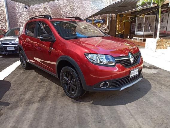 Renault Sandero Step Way Trek