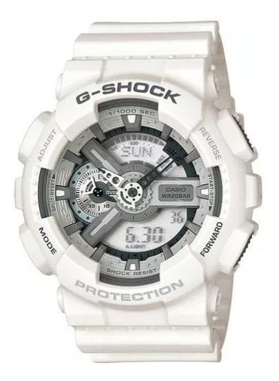 Relógio Casio G-shock 5146 Ga 110c - Original Promoção