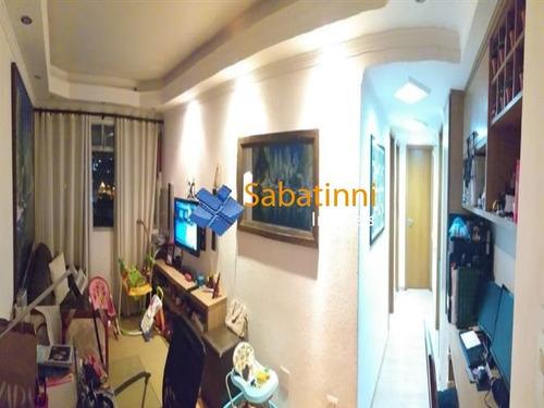 Apartamento A Venda Em Sp Mooca - Ap05111 - 69572278