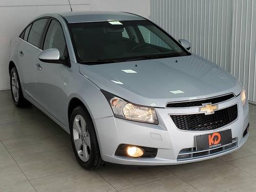 Chevrolet Cruze 1.8 Lt At