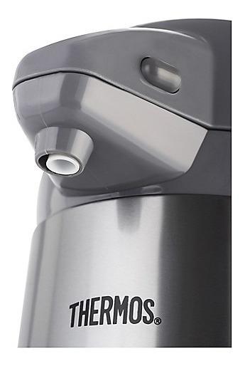 Termo Sifon 2,5 Litros Vidrio - Thermos