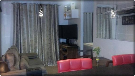 Apartamento Com 2 Dormitórios À Venda, 45 M² Por R$ 245.000 - Parque Prado - Campinas/sp - Ap13434
