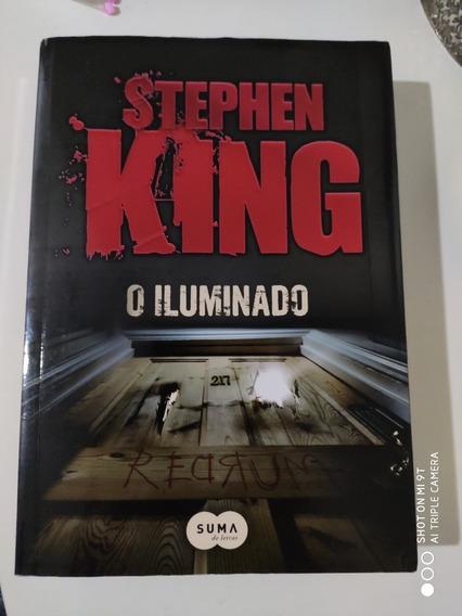 O Iluminado. Stephen King