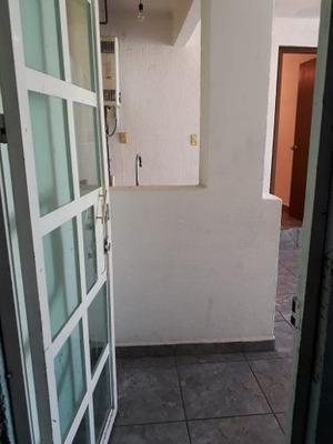 Departamento En Renta Los Reyes La Paz Edo Mex