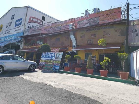 Restaurante En Venta Picacho Ajusco
