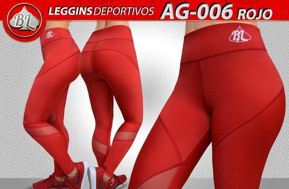 Leggins Deportivos Ag 006
