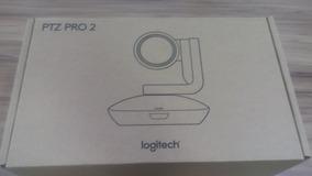 Logitech Ptz Pro 2