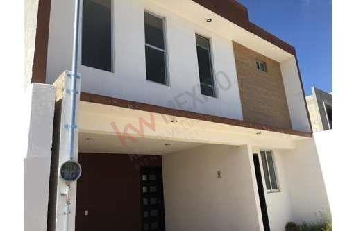 Vendo Casa En Privada Los Ángeles. Excelente Ubicación. Al Sur De Pachuca