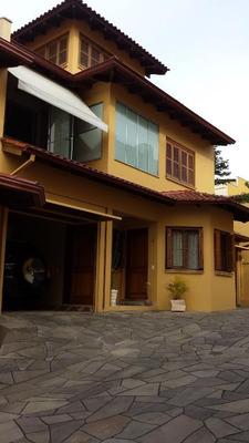 Casa Com 3 Dormitórios À Venda, 277 M² Por R$ 950.000 - Tristeza - Porto Alegre/rs - Ca0863