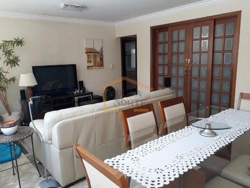 Apartamento, Venda, Perdizes, Sao Paulo - 12314 - V-12314