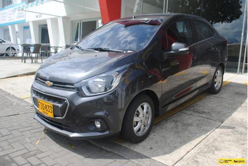 Chevrolet Beat Premier 1.2