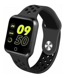 Relógio Smartwatch Zgpax S226 Freqüência Cardíaca