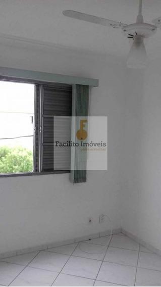 Apartamento Para Locação Em Matadouro, Bragança Paulista-sp - 8422