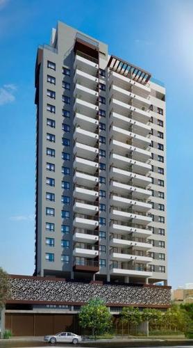Apartamento Para Venda Em São Paulo, Sumaré, 2 Dormitórios, 1 Suíte, 2 Banheiros, 1 Vaga - Cap2741_1-1260094