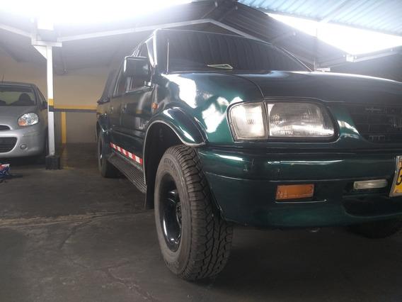 Chevrolet Luv Luv 2300 4x4