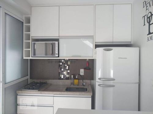 Apartamento À Venda - Vila Andrade, 1 Quarto,  48 - S892880421