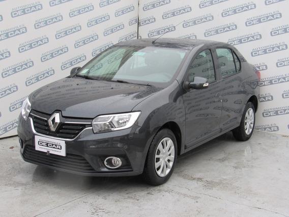 Renault Symbol Expression 1.6