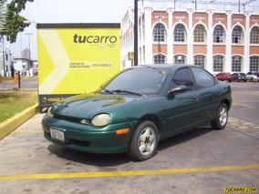 Chrysler Neon Neon