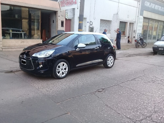 Citroen Ds3 So Chic 2016 Full Full No Quiero 0km