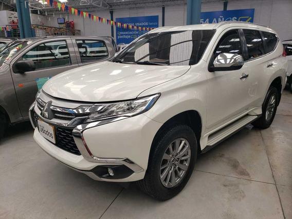 Mitsubishi Montero Sport 3.0 Aut 5p 7 Pas 2018 Dqy315