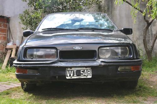 Ford Sierra Xr4 2.3