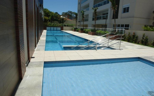 Apartamento Para Venda Em São Paulo, Alto Da Lapa, 3 Dormitórios, 3 Suítes, 4 Banheiros, 3 Vagas - Cap1724_1-1180279