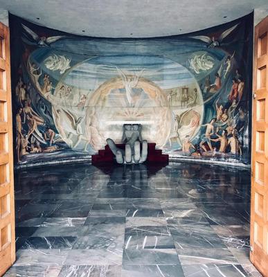 Cripta Individual En Mausoleos Del Ángel (gayosso)