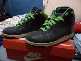 Tênis Nike Dunk High Sb