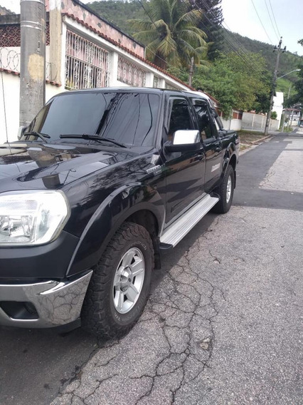 Ford Ranger 2012 3.0 Xlt Limited Cab. Dupla 4x4 4p