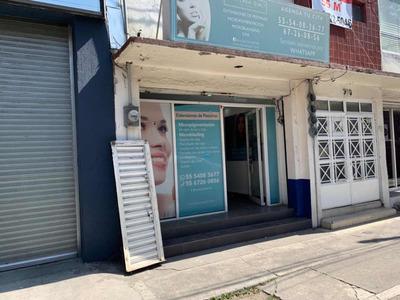 Local Comercial 55m2, Renta. División Del Norte Y Eugenia