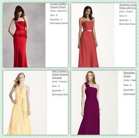 066c21969e Vestido Grado Rojo - Vestidos De Fiesta para Mujer en Mercado Libre ...