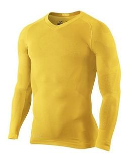 Camiseta Térmica Nike Pro Combat Compresion Men
