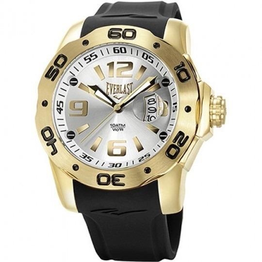 Relógio Everlast E525