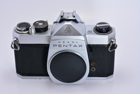 Camera Analógica Asahi Pentax Sp- 500