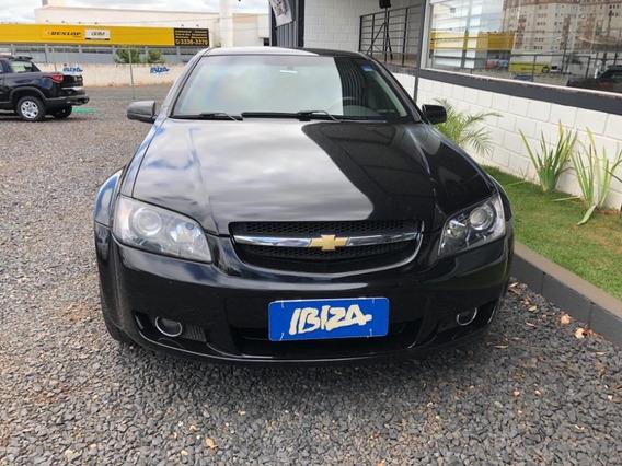 Chevrolet Omega 3.6 Cd V6 Aut Blindado