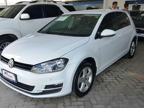 Volkswagen Golf 1.4 Tsi Comfortline 5p Automática