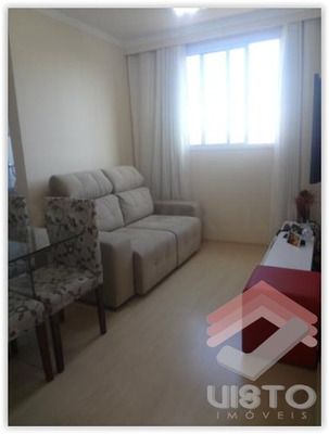 Apartamento Padrão Com 2 Quartos - Lz87394c-v