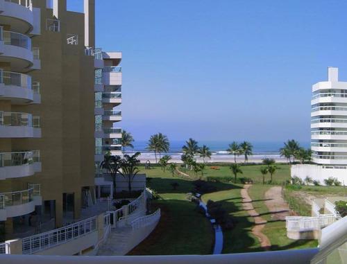 Apartamento Com 4 Dormitórios À Venda, 178 M² Por R$ 4.000.000,00 - Riviera - Módulo 7 - Bertioga/sp - Ap0489