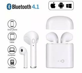 Fone De Ouvido Bluetooth S/ Fio Powerlast®