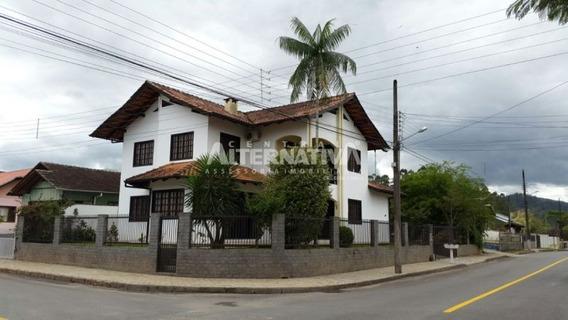 Super Casa De Esquina Nas Capitais!! - 8120